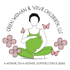 GreenWoman & Your Childbirth.08.7.5 1