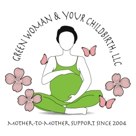 GreenWoman & Your Childbirth.08.7.5 1
