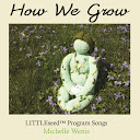 How We Grow CD Cover